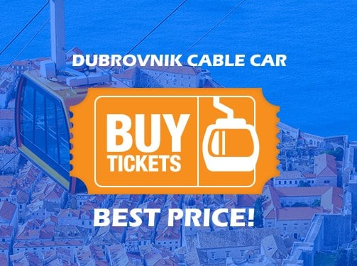 Buy Tickets Cable Car