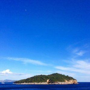 lokrum island ferry