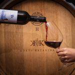 korta katarina wine