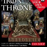 iron throne dubrovnik got